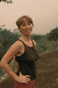 Louise Dixon